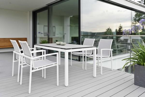 Tischset Skelby